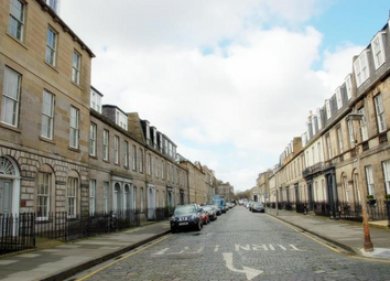 Thumbnail 2 bed flat to rent in Forth Street, Edinburgh