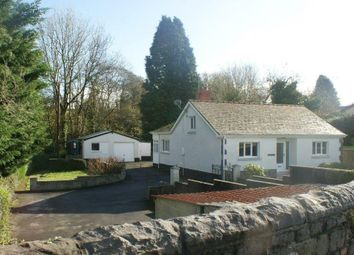 Thumbnail 3 bed detached bungalow for sale in Pencader, Carmarthenshire