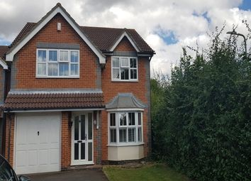 Thumbnail 4 bed property to rent in Centurion Walk, Kingsnorth, Ashford