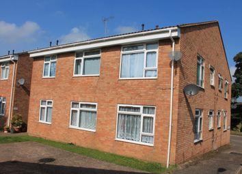 Thumbnail 2 bed flat for sale in Spencer Court, Ottery St. Mary