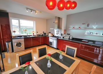Thumbnail 3 bed mews house for sale in Chapel Close, Trawden, Colne
