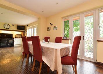 Thumbnail 4 bed semi-detached house for sale in Spode Lane, Cowden, Edenbridge, Kent
