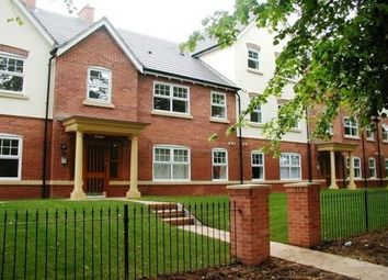 Thumbnail 1 bed flat to rent in Monyhull Hall Road, Kings Norton, Birmingham