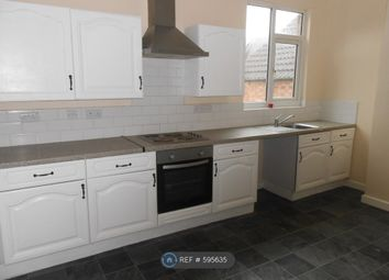 Thumbnail 3 bed flat to rent in Carlin How, Carlin How, Saltburn-By-The-Sea