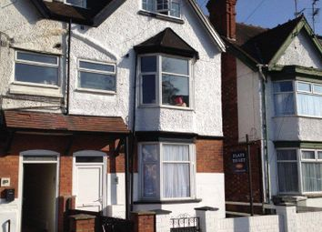 Thumbnail 1 bed flat to rent in Drummond Road, Hull