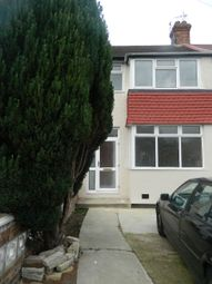Thumbnail 3 bed semi-detached house to rent in Wynford Place, Grosvenor Road, Belvedere
