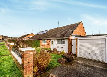 Thumbnail 2 bed semi-detached bungalow for sale in Brook Street, Leighton Buzzard