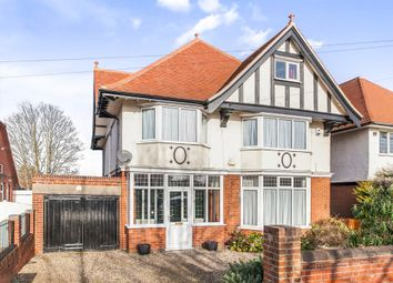 Thumbnail 4 bed detached house for sale in Fronks Road, Dovercourt, Harwich