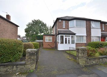 Thumbnail 3 bed semi-detached house for sale in St Austells, Prestwich