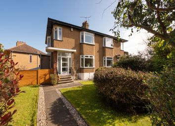 4 bed semi-detached house for sale in 4 Lauriston Farm Road, Edinburgh EH4