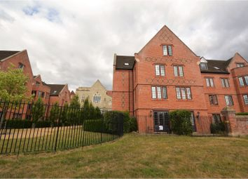 Thumbnail 2 bed flat for sale in The Galleries, Brentwood