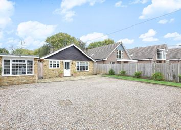Thumbnail 3 bed detached bungalow to rent in Amersham, Buckinghamshire