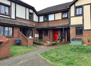 Thumbnail 2 bedroom flat for sale in Ambleside Way, Donnington Wood, Telford