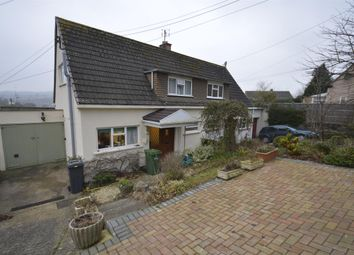 Thumbnail 2 bed semi-detached house to rent in Kingscourt Lane, Stroud, Gloucestershire