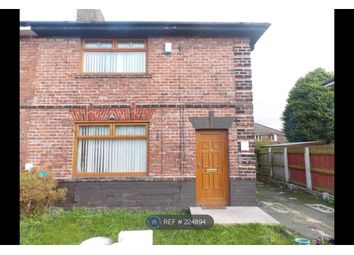 Thumbnail 3 bed semi-detached house to rent in Winston Ave, Saint Helens
