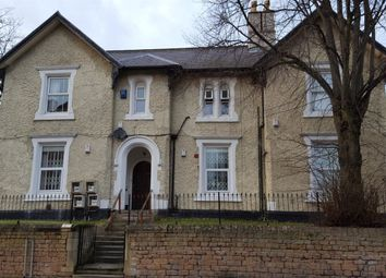 Thumbnail 4 bed flat to rent in Annesley Grove, Nottingham