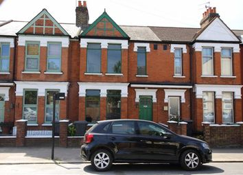 Thumbnail 2 bedroom terraced house for sale in Halford Road, London