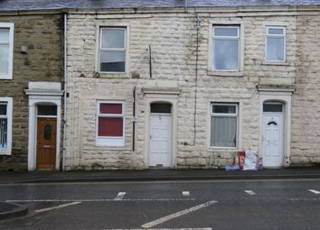 Thumbnail 1 bed flat to rent in Hermitage Street, Rishton, Blackburn