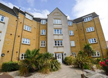 Thumbnail 2 bed flat for sale in Bonaventure, Sussex Wharf, Shoreham-By-Sea, West Sussex