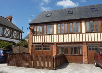 Thumbnail 3 bedroom end terrace house for sale in Havenview Road, Seaton