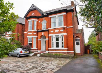 Thumbnail 6 bed detached house for sale in Hartwood Road, Southport