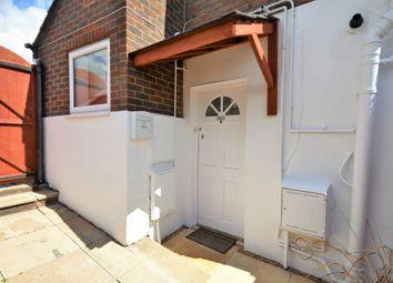 Thumbnail 1 bed maisonette for sale in Berkhampstead Road, Chesham