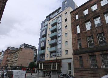 Thumbnail 3 bed flat to rent in 1/3, 36 Ingram Street, Glasgow