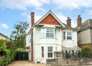 Thumbnail Detached house for sale in Sandbanks Road, Whitecliff, Poole, Dorset
