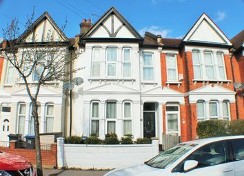 3 bed terraced house for sale in Huntly Road, London SE25
