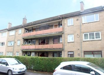 Thumbnail 3 bed flat for sale in Nethercairn Road, Glasgow, Lanarkshire