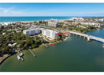 Thumbnail 2 bed town house for sale in 1310 Old Stickney Point Rd #E51, Sarasota, Florida, 34242, United States Of America