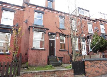 Thumbnail 2 bedroom terraced house for sale in Salisbury Road, Armley, Leeds