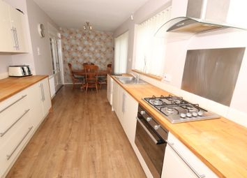 3 bed end terrace house for sale in Sparkford Avenue, Wythenshawe, Manchester M23