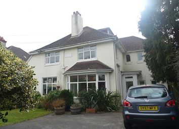 Thumbnail 6 bed detached house for sale in Lonsdale Road, Bournemouth