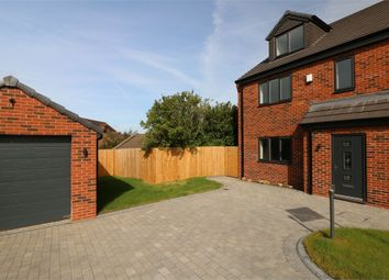 Thumbnail 4 bed semi-detached house for sale in Fullerton Close, Vale Road, Thrybergh, South Yorkshire