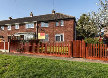Thumbnail 3 bed terraced house for sale in Hartmead Road, Thatcham