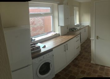 Thumbnail 2 bed flat to rent in Liddles Street, Bedlington
