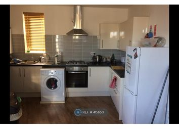 Thumbnail 1 bed flat to rent in First Floor, Cardiff
