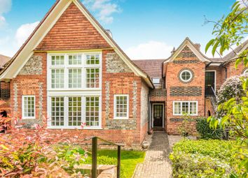 Thumbnail 2 bed terraced house for sale in Stokes View, Pangbourne