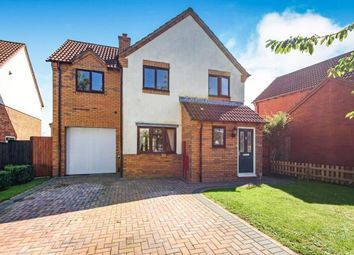 Thumbnail 4 bed detached house for sale in Oaktree Crescent, Bradley Stoke, Bristol, South Gloucestershire