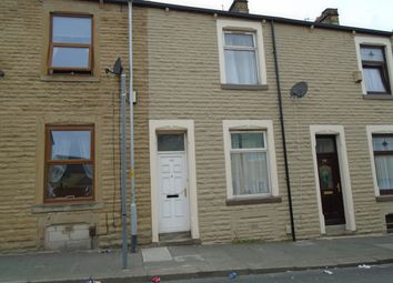 Thumbnail 2 bed terraced house to rent in Branch Road, Burnley