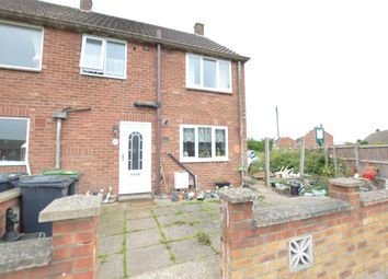 Thumbnail 3 bed end terrace house for sale in Buttler Way, Sleaford