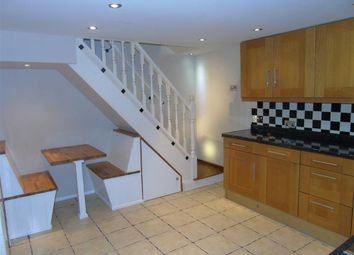 Thumbnail 2 bed property to rent in Morgan Street, Blaenavon, Pontypool