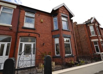 Thumbnail 2 bedroom flat to rent in Sandringham Road, Waterloo, Liverpool