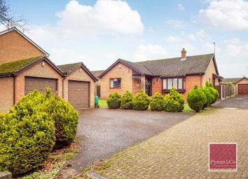 3 bed bungalow for sale in Brandon Court, Brundall, Norwich NR13
