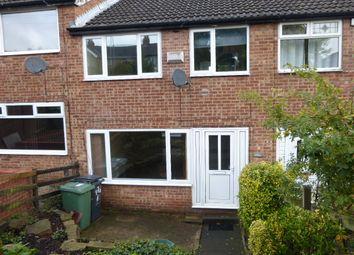 Thumbnail 3 bedroom terraced house to rent in Broad Lane, Bramley, Leeds