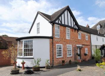 Thumbnail 4 bed property for sale in St. James Court, Market Hill, Southam