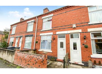 2 bed terraced house for sale in Stoneley Road, Crewe CW1