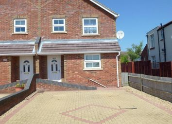 Thumbnail 3 bed semi-detached house to rent in North East Road, Southampton