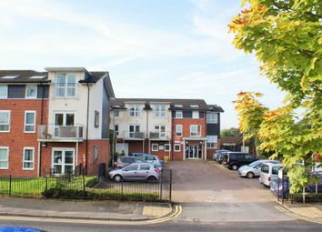 Thumbnail 2 bed flat for sale in Hough Fold Way, Harwood, Bolton